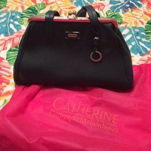 Catherine Melandrino purse